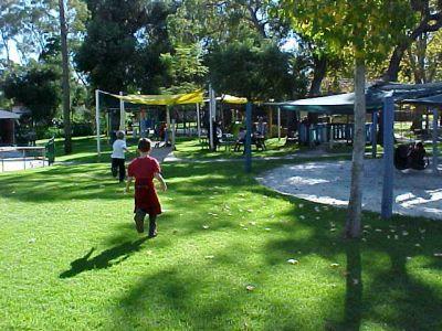 GNS playground